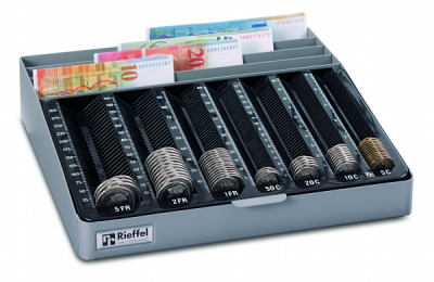 Kasseneinsatz Moneta Mobile+ - CH