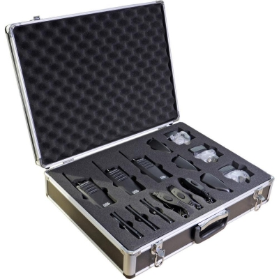 Kenwood FBI -Einsatzkoffer 446