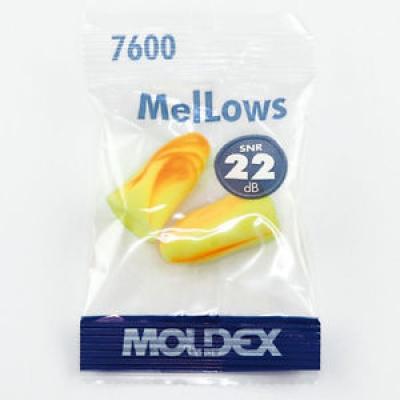 Gehörschutzstöpsel MOLDEX MELLOWS 7600