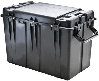 Peli 0500 Transportkoffer