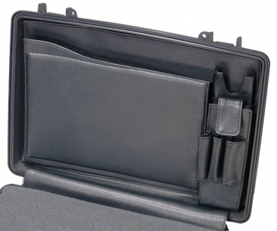 Peli 1490CC1 Laptop Case Deluxe