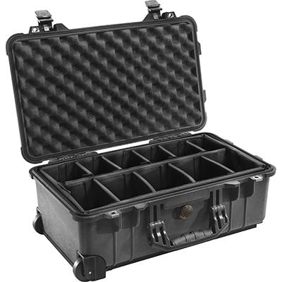 Peli 1560 Case