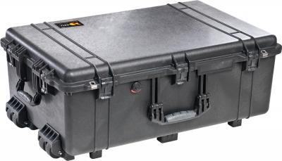 Peli 1650 Case