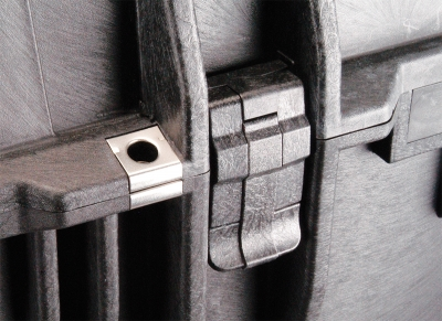 Peli 1730 Transportkoffer