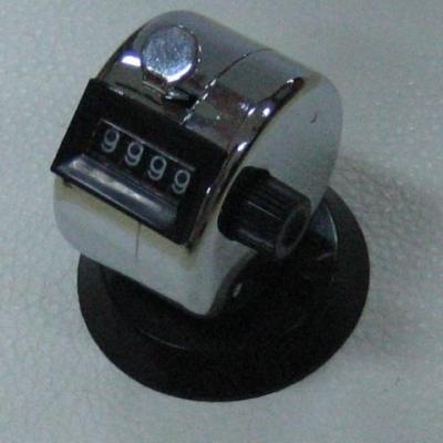 Mechanischer Zähler - Tischmodell