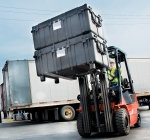 Peli 0550 Transportkoffer