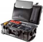 Peli 1510SC Studio-Case
