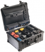 Peli 1560SC Studio-Case