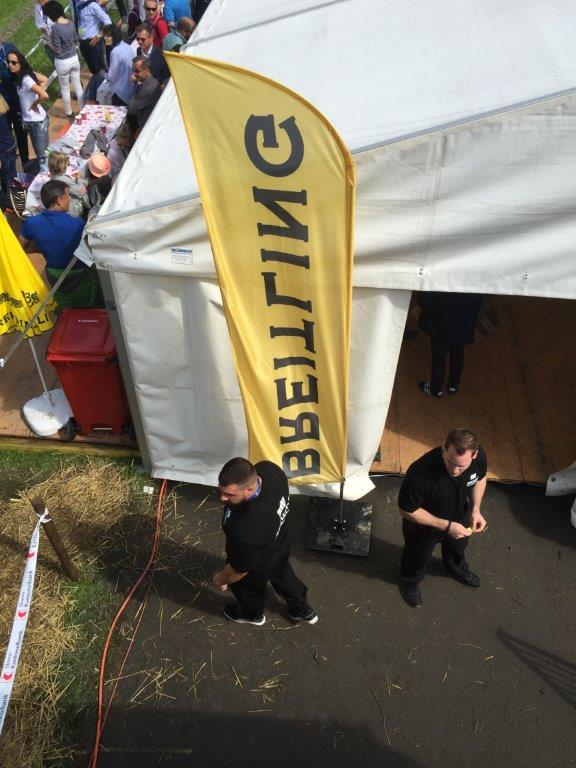 EventWorkers Breitling
