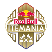 EventWorkers Red Bull Itemania Logo